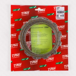 TRW LUCAS TARCZE SPRZĘGŁOWE SUZUKI GSF 600 (94-04), GSX 600F (88-91)
