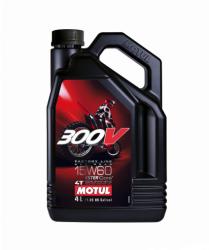 MOTUL 300V 4T OFF ROAD 15W60 olej syntetyczny do silników 4-suwowych 4L