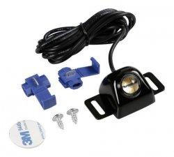 Wielofunkcyjny reflektor LED - 12/30 V