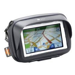KAPPA pokrowiec na GPS / SMARTPHONE 5 cali z mocowaniem na kierownicę