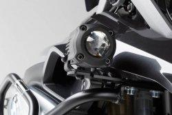 ZESTAW MONTAŻOWY LAMP LIGHT BMW R1200GS LC (13-) / RALLYE (16-) SW-MOTECH