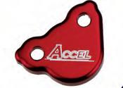 Accel tylna pokrywa pompy hamulcowej - Honda CRF 450X (05-10)