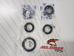 All Balls łożyska koła przedniego KTM 200 EXC (00-02)