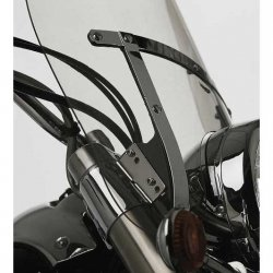 KAPPA mocowanie szyby Honda VT 750S (2010)