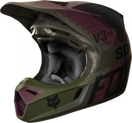 FOX KASK V3 DRAFTR CHARCOAL