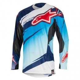 Alpinestars Techstar Venom koszulka bluza motocyklowa MX enduro r.M Wyprzedaż kolekcji!