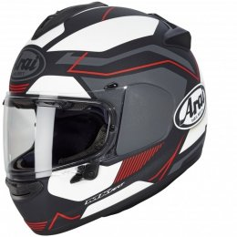 KASK ARAI CHASER-X SENSATION RED L