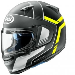 KASK ARAI PROFILE-V TUBE FLUOR YELLOW S