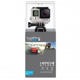 GoPro Hero4 Silver Edition kamera akcji