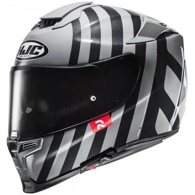 HJC RPHA 70 KASK MOTOCYKLOWY FORVIC GREY/BLACK