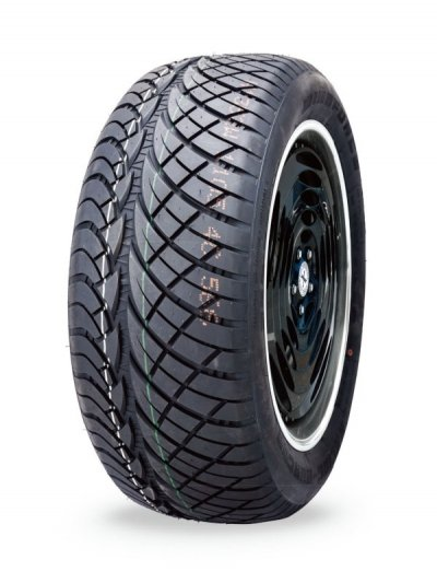 WINDFORCE 265/40ZR18 RACING-DRAGON 101W XL TL #E WI1354W1