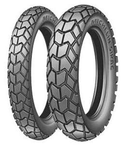 Michelin 90/90 - 21 54T Sirac F opona enduro przednia