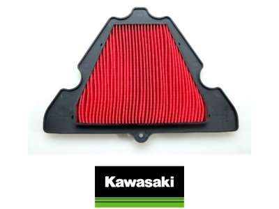 Kawasaki Z1000 (10-13) (17-18) filtr powietrza (11013-0712)