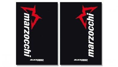 BLACKBIRD OKLEINA LAG MARZOCCHI BETA RR 4T 2007-2009