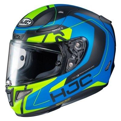 HJC R-PHA-11 KASK MOTOCYKLOWY CHAKRI BLUE/BLACK