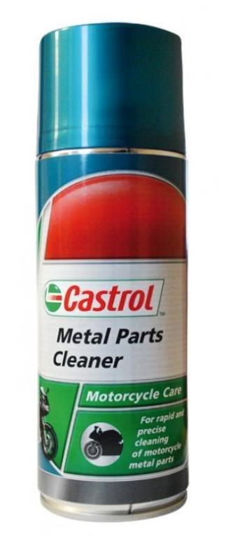 Castrol Metal Parts Cleaner preparat czyszczący 400ml