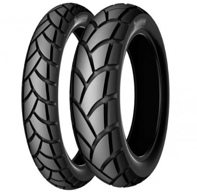 Michelin 110/80 R 19 M/C 59V Anakee 2 F TL/TT opona enduro przednia