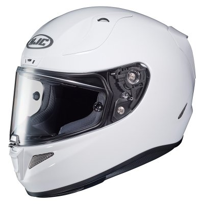 HJC RPHA 11 KASK MOTOCYKLOWY PEARL WHITE RYAN