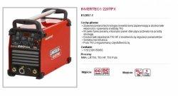 LINCOLN SPAWARKA INWERTOROWA INVERTEC  220TPX 230V/1
