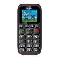 Mówiący telefon komórkowy duże klawisze