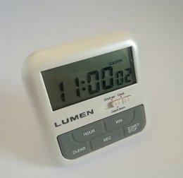 Zegarek mówiący po polsku z funkcją minutnika