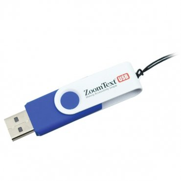 ZoomText Magnifier 2020 USB