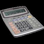 Kalkulatory mówiące