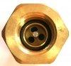 Adapter W21.8x1/14-DIN477/6 7mm