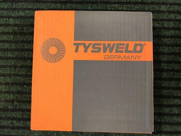 Drut spawalniczy SG2 0,6/5 kg Tysweld
