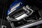 Sportowy wydech RAGAZZON Volkswagen Golf MK7.5 R 4motion 300KM !!
