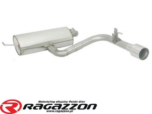Tłumik końcowy RAGAZZON Toyota Celica 1.8 sportowy wydech
