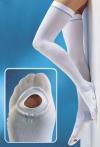 VARISAN Pończochy przeciwzakrzepowe (z bawełną)