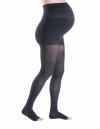Sigvaris Rajstopy przeciwżylakowe ciążowe I klasy ucisku MAGIC Style SEMITRANSPARENT