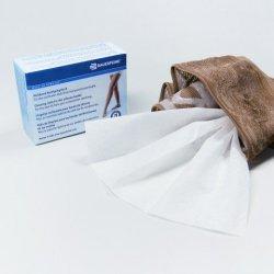 BAUERFEIND VenoTrain – ściereczki do czyszczenia mankietów samonośnych