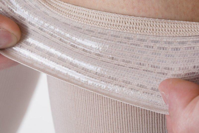 Venoflex Pończochy samonośne przeciwżylakowe II klasy ucisku (20-36 mmHg) ELEGANCE dla mężczyzn