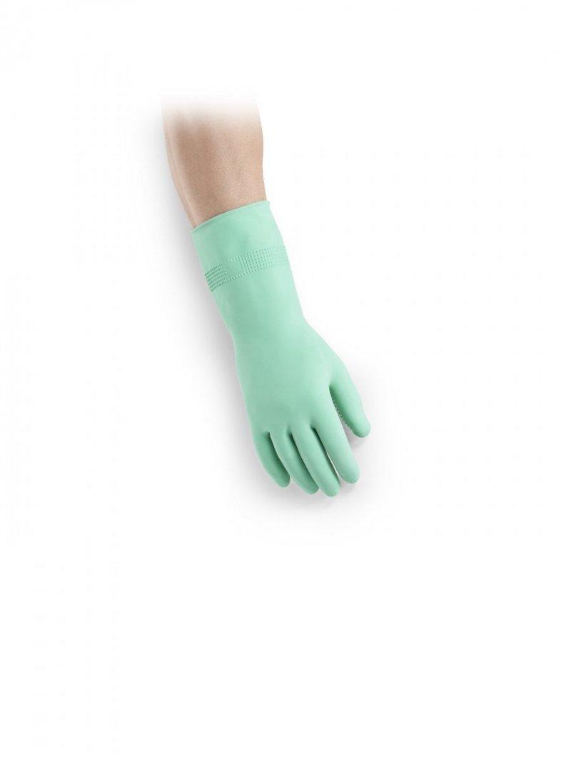 Rękawice gumowe do nakładania wyrobów uciskowych SIGVARIS