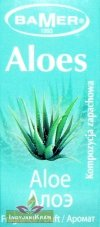 ALOES - kompozycja zapachowa Bamer 7 ml