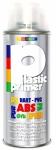 Podkład spray do plastiku lakier podkładowy DECO COLOR 400 ml