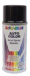 MOTIP lakier samochodowy w sprayu zaprawka vw audi lc9y - phantomschwarz pearl 150 ml