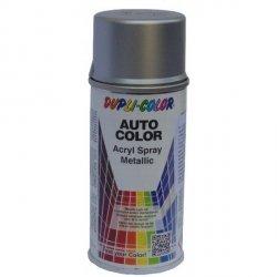 MOTIP lakier samochodowy w sprayu zaprawka vw audi la7w reflex silver.m.2c 150 ml