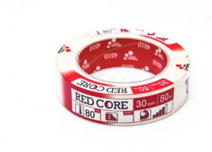 Taśma maskująca red core schuller 30x50