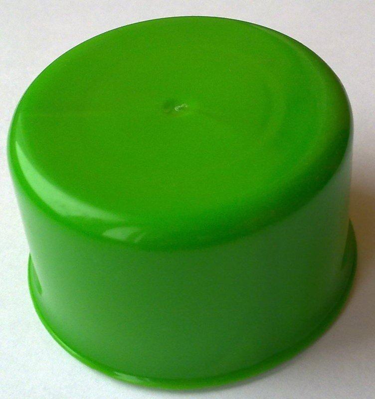 Deco color spray ral 6018 zielony