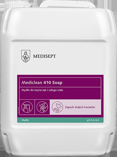 Mediclean 410 Soap - mydło Olivia kanister 5l