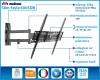 Uchwyt do TV Meliconi Slimstyle 600SDR 50-80 z rotacją pion/poziom