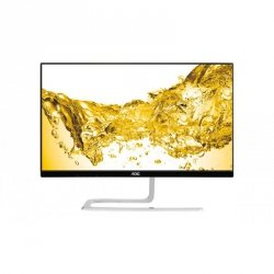 Monitor AOC I2281FWH 21.5'', panel IPS, D-Sub/HDMI