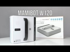 Mamibot iGLASSBOT Robot Window Cleaner W120