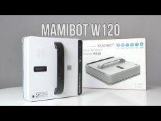 Mamibot iGLASSBOT Robot Window Cleaner W120