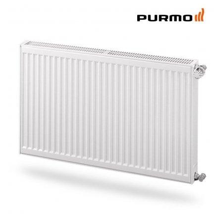 Purmo Compact C21s 600x1000