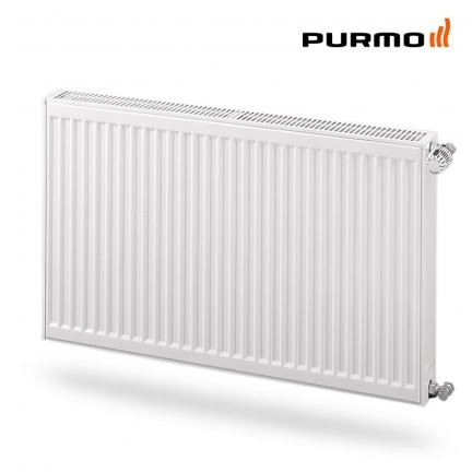 Purmo Compact C33 550x2600