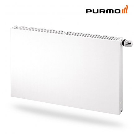Purmo Plan Ventil Compact FCV11 500x400